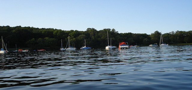 Bantam-Lake
