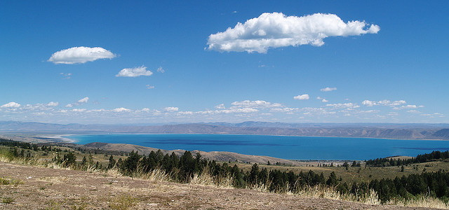 Great-Bear-Lake