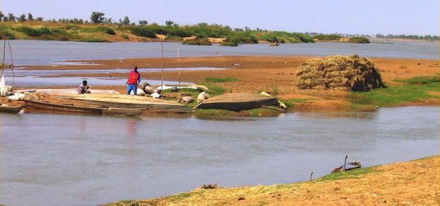 Lake Chad