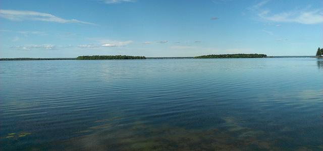 Lake Oneida