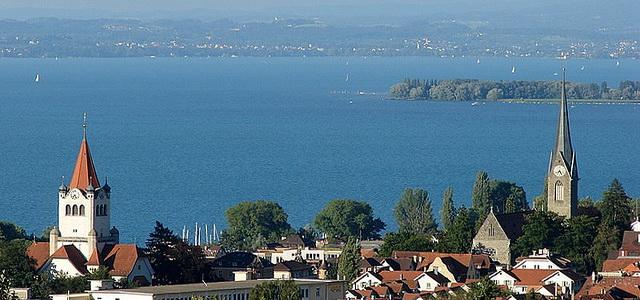 constance lake