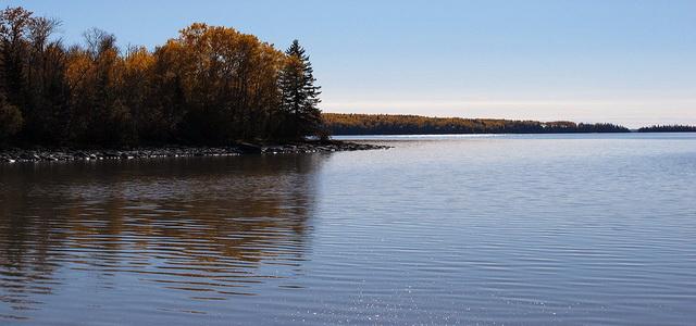 lake abitibi