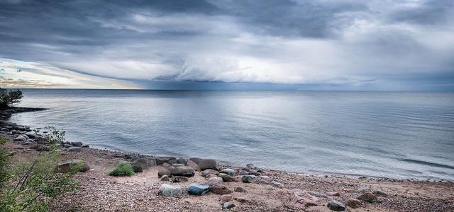 Lake Peipus - World Water Database